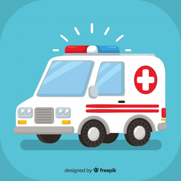 Obtener el certificado de profesionalidad en transporte sanitario