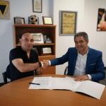 Acuerdo para la lucha del neuroblastoma