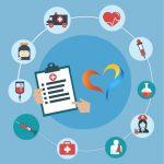 cursos de formación sanitaria