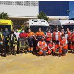 Acuerdo oposiciones de bombero