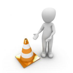 Curso de Intervención y coordinación en Accidentes de Tráfico
